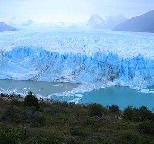 La Corte despejó el camino para que se realice un inventario de los glaciares en todo el país.
