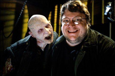 final. Del Toro y sus socios decidieron poner fin al envío sobre vampiros.