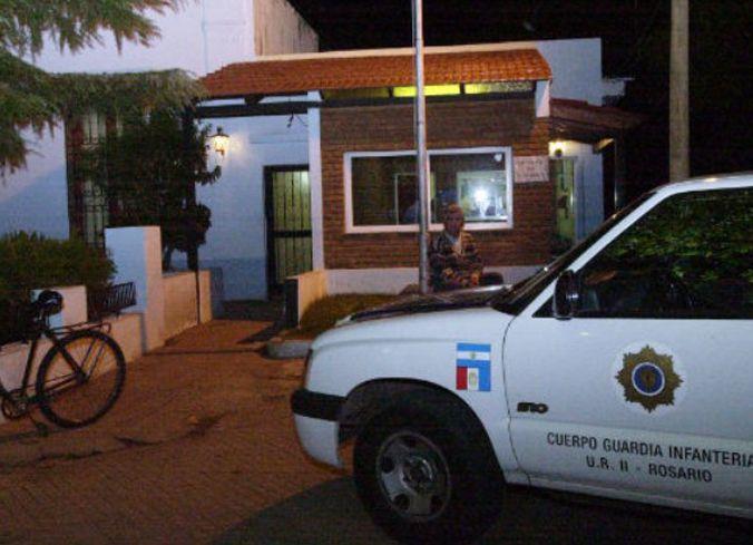 Personal de la seccional de Sarmiento al 4300 está tras los pasos de los delincuentes.
