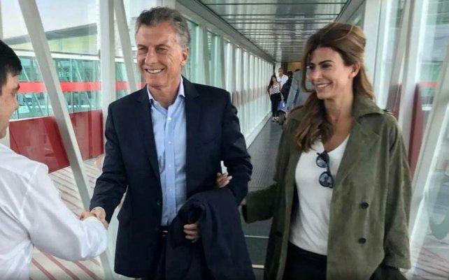 Macri vuelve mañana, después de más de un mes en Francia y Suiza