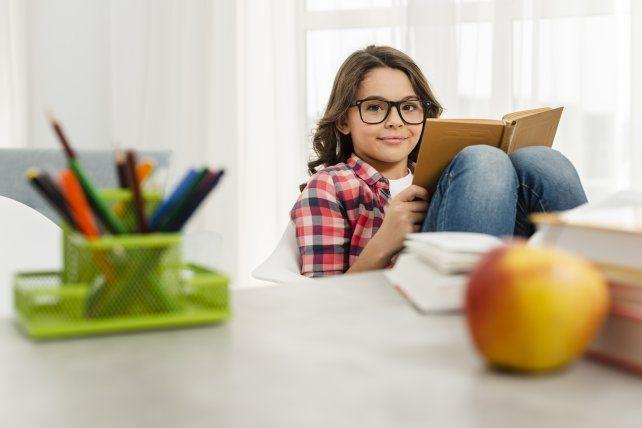 Aumentó un 40% la Miopía en la infancia