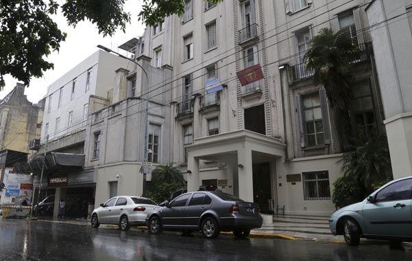 La presidenta continúa con tratamiento antibiótico endovenoso en el Sanatorio Otamendi.