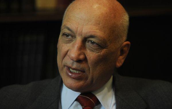 Bonfatti instó a los diputados a aprobar la reforma tributaria. Dijo que los gastos de funcionamiento se llevan el 90% del gasto. Y cerró la posibilidad de dar aumentos salariales.