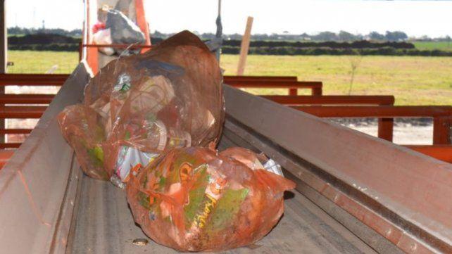 La nueva cinta estará destinada a la selección de residuos húmedos. También se anunció la ampliación de las instalaciones.