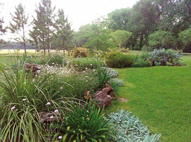 Jardines en espacios mínimos