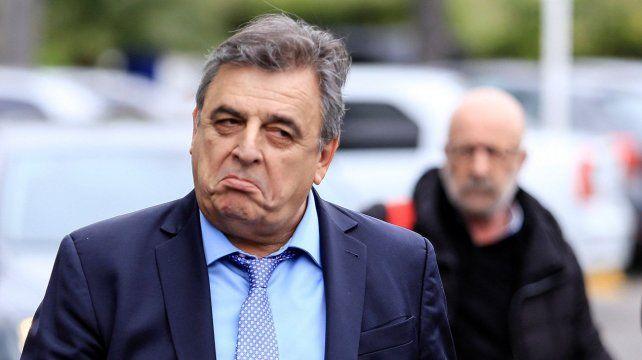 El cordobés Mario Negri