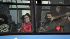 Transporte urbano de pasajeros. En esta semana habrá definiciones importantes.