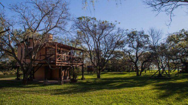 Santa Fe se convirtió como un modelo alternativo de turismo respecto de los centros tradicionales.