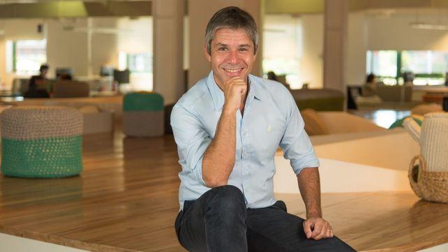 """""""Ser exitosos online no depende solamente de tener una tienda. Las PyMEs también tienen otras necesidades como gerenciar su inventario o tener un buen sistema de pagos online"""" explica Victor Valle"""