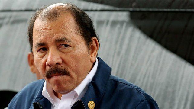 Nicaragua: Europa exige a Daniel Ortega que ponga fin a la represión