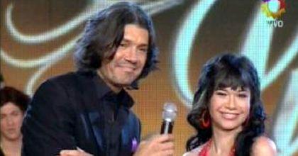Mariana De Melo hizo su regreso triunfal a Bailando apoyada por el jurado y la gente