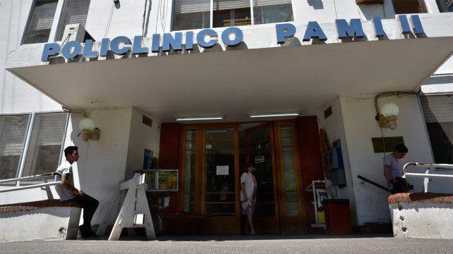 Un médico del Pami II realizó una grave denuncia por precariedad sanitaria