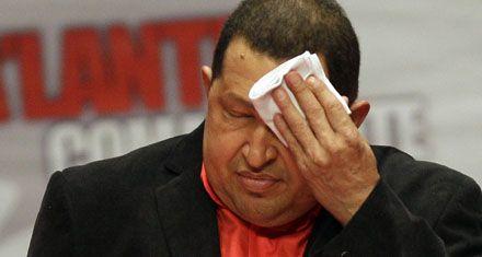 Chávez está en buena condición física tras ser operado en Cuba