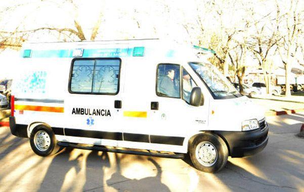 servicio sanitario. Los reclamos gremiales involucran a personal médico del centro de salud Juan Bautista Cairo.
