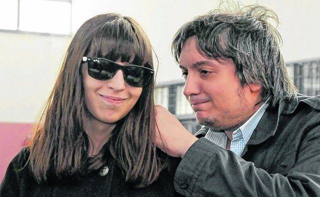 hijo presidenciales. Florencia y Máximo Kirchner tienen cita hoy con el juez federal Claudio Bonadío.