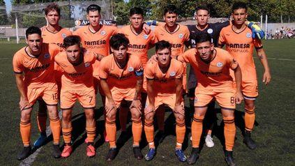 Goleada en el Viaducto. Adiur vapuleó a Alianza Sport por 6 a 1 y manda en la zona B por el título en el Molinas
