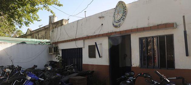 Detuvieron el subjefe de la Comisaría 32 de Rosario por una supuesta extorsión