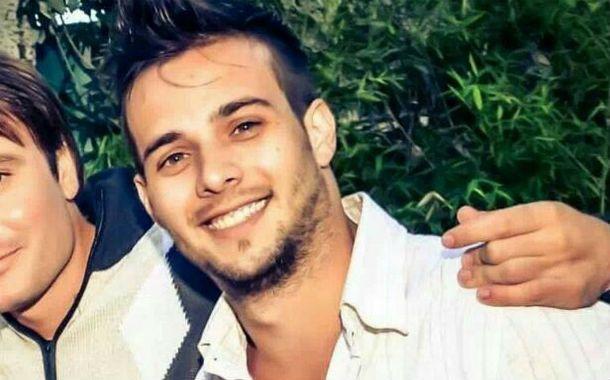 Desaparecido. Nicolás fue visto por última vez el 14 de julio de 2014.