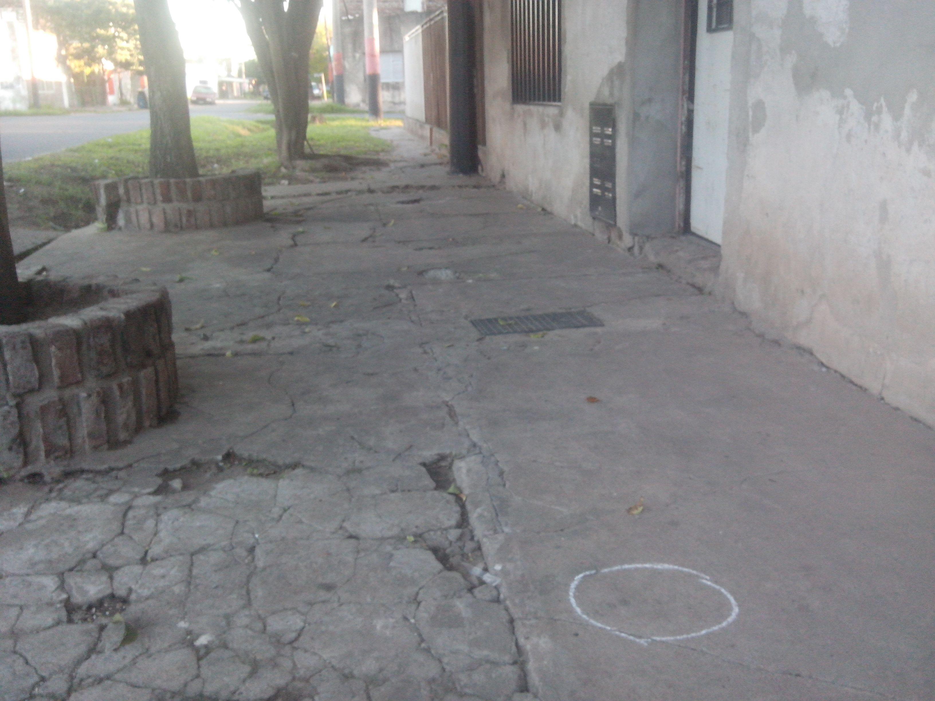 Santiago al 5200