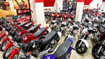 Los créditos del Plan Mi Moto están disponibles desde hoy en el Banco Nación.