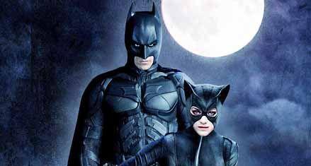 Fantasía y apocalipsis para el cine de 2012