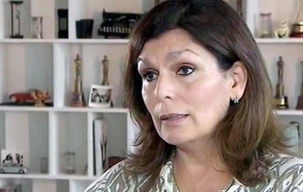vivir para contarla. Miriam Quiroga fue la mano derecha de Kirchner e involucra al ex secretario Daniel Muñoz.