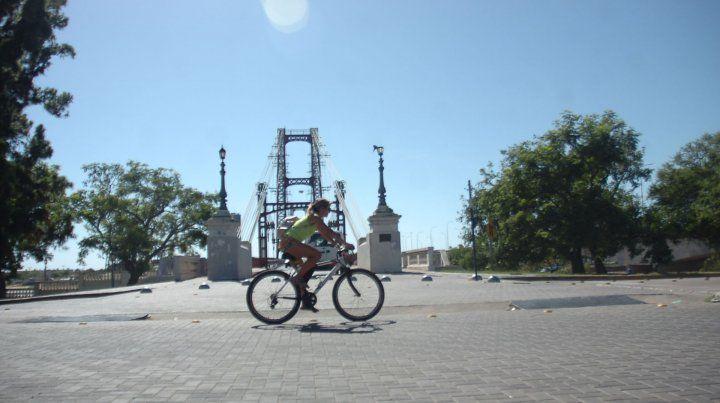 La ciudad tendrá un domingo con sol y temperaturas agradables