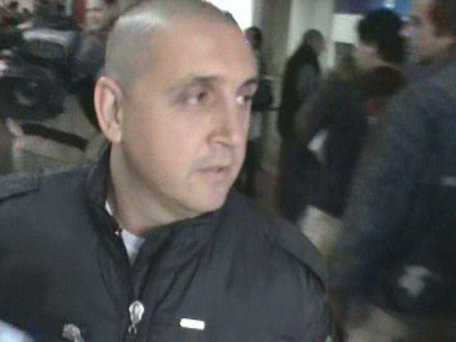 El abogado de Pillín confirmó que el barra gestiona su vuelta a Sudáfrica