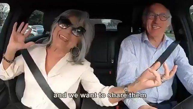Carlos Bianchi grabó un video desopilante para su cumpleaños