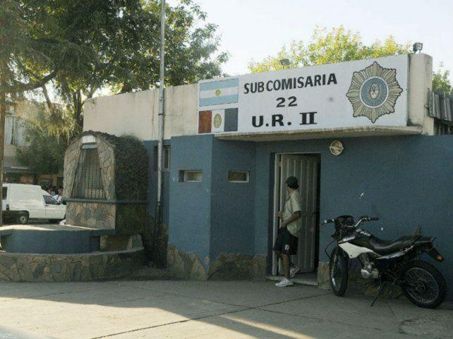 Cerraron la subcomisaría 22º con cinco policías adentro por un preso con síntomas de coronavirus