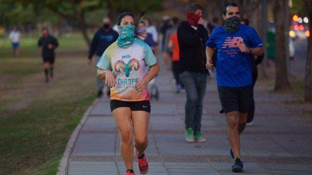 Las nuevas actividades permitidas en Rosario con el distanciamiento social