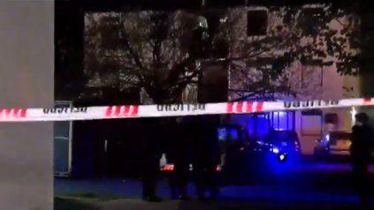 Conmoción en zona sur por el asesinato de una mujer en un presunto ataque sicario