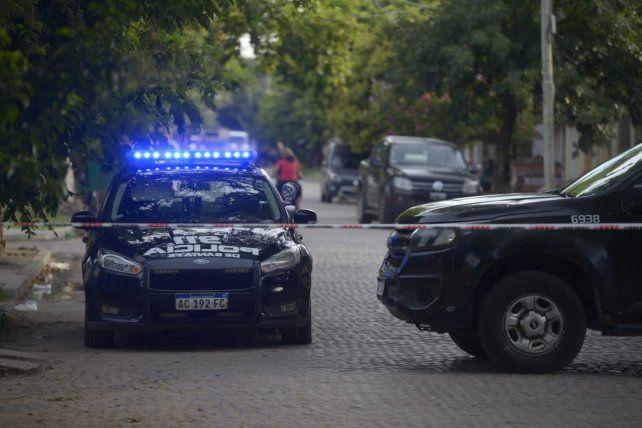 Nuevo asesinato en Rosario: mataron a un joven en un ataque a balazos en zona oeste