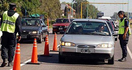 A fines de abril Santa Fe tendrá una policía vial