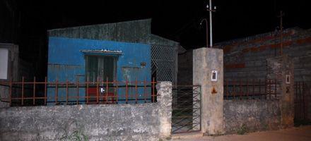 Hallaron asesinada a una anciana en su casa de Empalme Graneros
