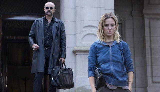 """""""Pipa"""" será la tercera película protagonizada por Lopilato en el rol de Manuela Pelari basada en las novelas de Florencia Etcheves."""