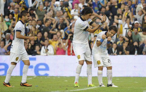 Dupla. Abreu y Niell jugaron varios partidos juntos. El uruguayo tiene todo acordado de palabra para seguir.