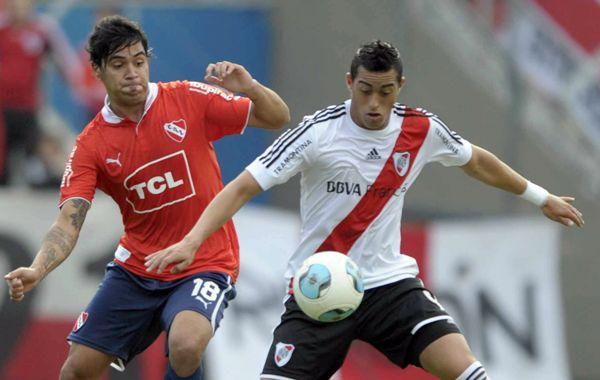 River venció 2 a 1 a Independiente y lo hundió un poco más en el descenso