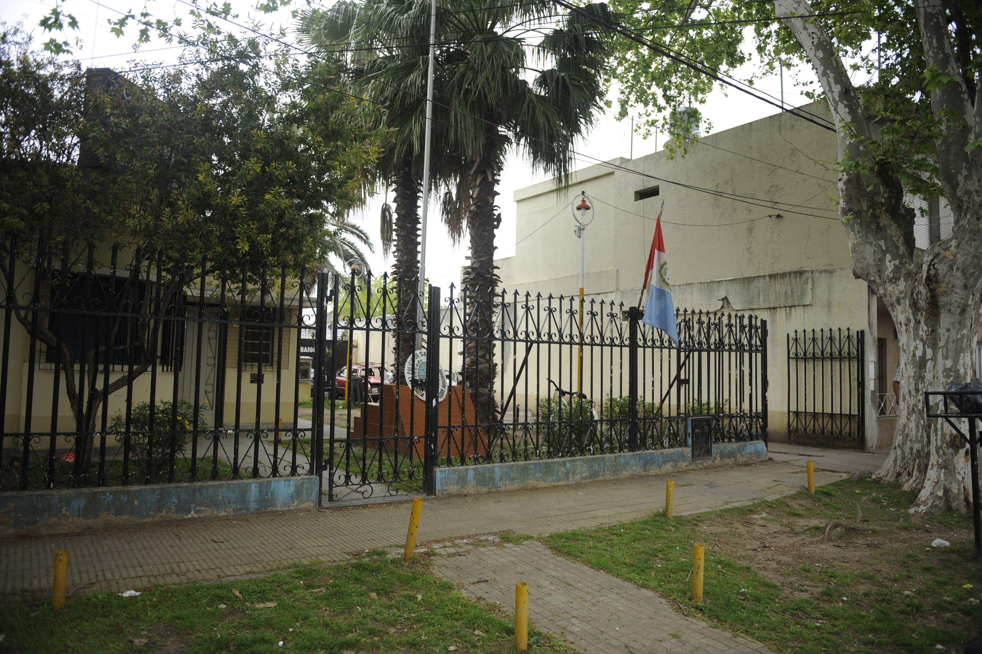 La seccional 24ª tiene a su cargo las actuaciones por el violento hecho ocurrido en Catriel y San Rafael.