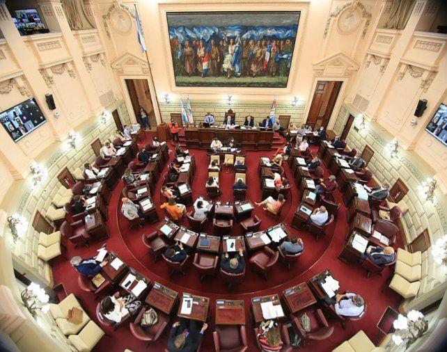 Diputados opositores piden informes sobre las gestiones para cobrar la deuda de la Nación con Santa Fe