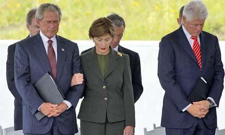 EEUU conmemora la tragedia del 11-S junto con el resto del mundo