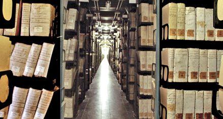 Cuatro siglos después de crearlos, el Vaticano abre sus archivos secretos