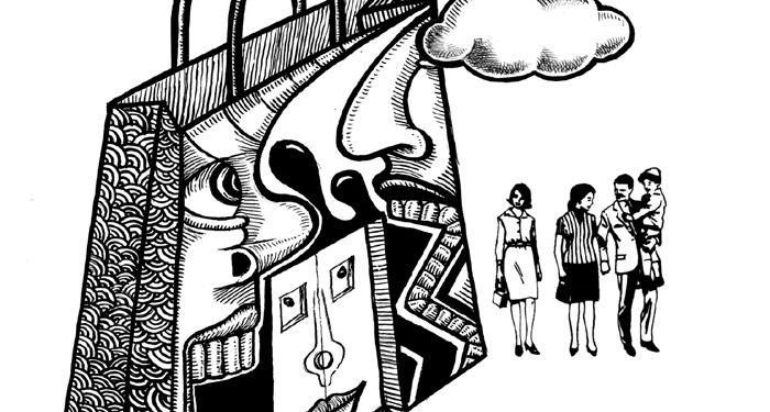 Centros comerciales a cielo abierto: el mismo consumo a la vuelta de la esquina