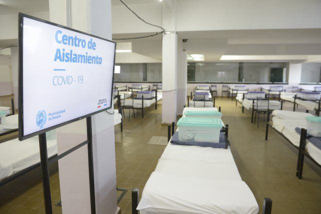 Suspenden las cirugías programadas para liberar camas en los hospitales