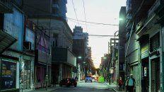 El plan contempla, entre otros aspectos, cambios en las calles San Juan, Maipú y las peatonales Córdoba y San Martín.
