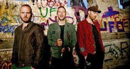 El nuevo tema de Coldplay debuta en medio de acusaciones de plagio