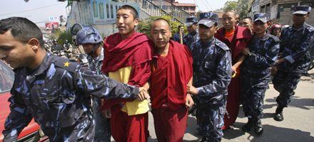 Dalai Lama reitera disposición a negociar paz con China