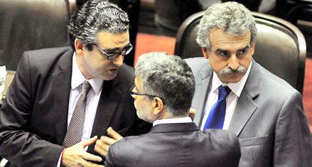 Diputados dio media sanción al presupuesto 2012 y lo giró al Senado