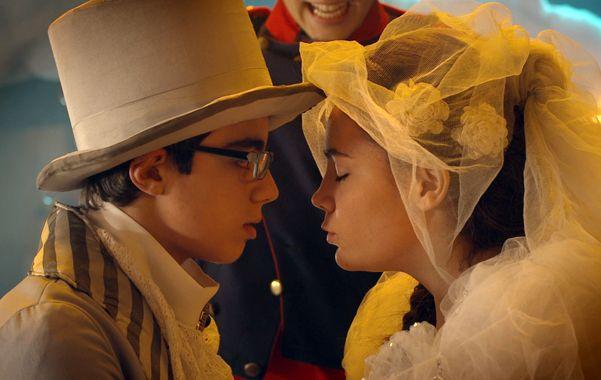 El director Nicolás Silbert dijo que la película