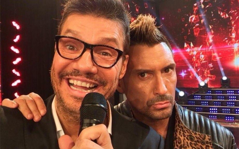 Luciano El Tirri Giugno fue eliminado del Bailando e inmediatamente fue hospitalizado.